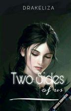Imaginary Kingdom (Two Sides Of Us)#ODOCtheWWG by Elizaulia