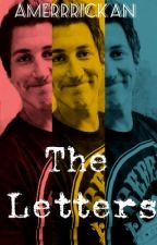 The Letters [Jaime Preciado] [Book 1] by amerrrickan