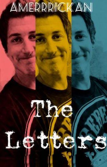 The Letters [Jaime Preciado] [Book 1]