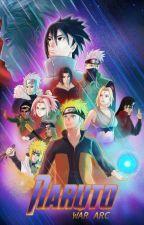 Naruto The New Sage Of Six Paths by KiritoBinns