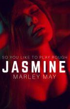 Jasmine by Mxrleyy