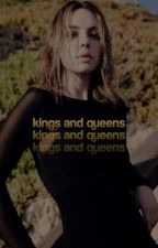 KINGS & QUEENS ( HOW TO WRITE A REIGN FANFICTION. ) by florentsprice
