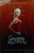 Gincana Das Covers by cocainaaron