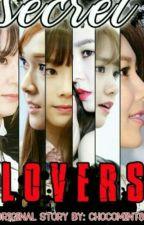 Secret Lovers (TRANS) by KimFany059