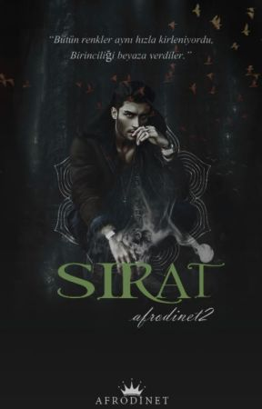 SIRAT by afrodinet2