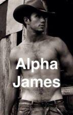 Alpha James by rdoll936