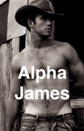 Alpha James by rdoll936