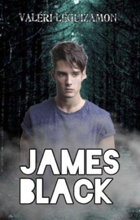 James Black by valerileguizamon