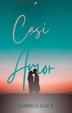 Casi amor (Italia #11) by GabysBD