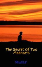 The Secret Of Two Maknae's by MinsELF