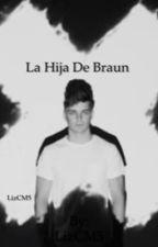La hija de Braun(Martín Garrix y tú) by LizCM5