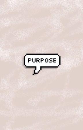 Tyler Joseph (x reader) Purpose  by myprettysleeeper