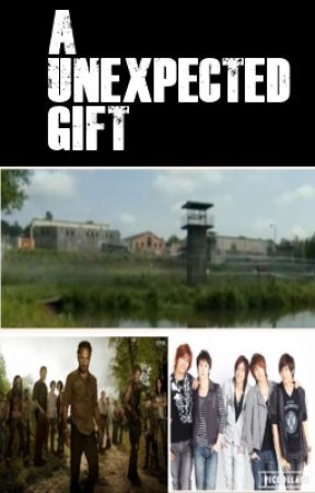 A unexpected gift (A ss501 fanfiction) by melclovesscarlet