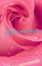 fanfic one shots by SugarRush48