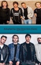Adopted by One Direction (5SOS) by akgaaashii