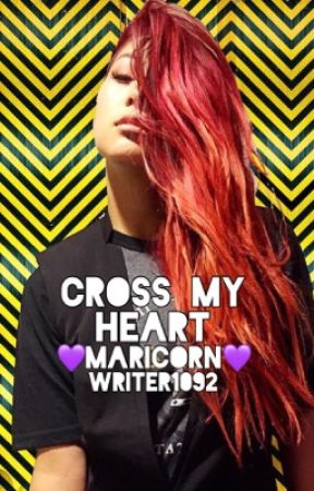 Cross My Heart 💜Maricorn💜 by smoshie1092
