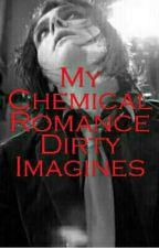 My Chemical Romance Dirty Imagines by XoxoharrystylesX