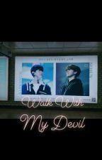 Walk With My Devil by adek_lim