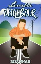 Lovable Neighbour by Rifannah_