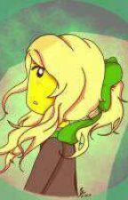~Ninjago Greenflame~ by lemonlimenskull18