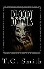 Bloody Royals by lightthecandle