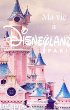 Ma vie à Disneyland by Pimapples