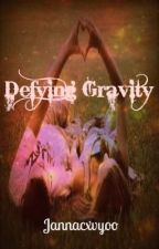 Defying Gravity by Xx_JaNiall_xX