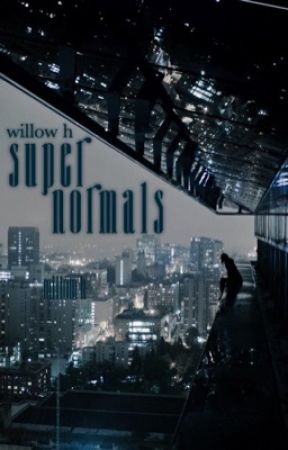 Supernormals ✦ ORIGINAL by starryrivers