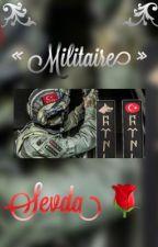 Une Militaire À La Tess - SEVDA  by seninkalbin__