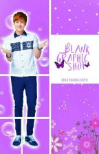 •BLANK GRAPHIC SHOP• by cteysarah