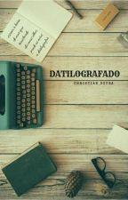 Datilografado by crfchris