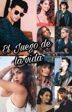 El Juego de la Vida [2da Temporada de Volverte a Ver] CNCO  by cncogirl