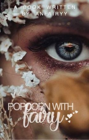 Popcorn Fairyy by anfairyy