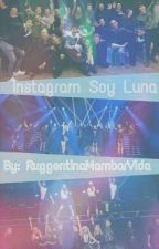 Instagram Soy Luna 💘 by SimbaryAgusnere