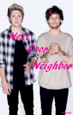 Dating next door neighbor