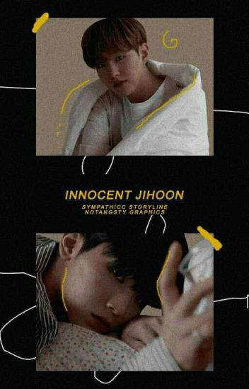 innocent jihoon ✧ soonhoon