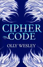 Cipher Code {editing} by _logogriph