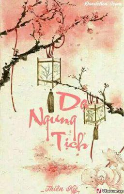 Đọc truyện (Full - SE) Dạ Ngưng Tịch