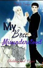 My BOSS Misunderstood by Q_Assya