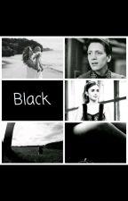 Black    Fred Weasley [Poprawki] by MaryBlackWeasley