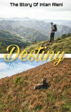 Destiny (JADINE) by nadzjaye1606