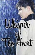 Whisper of the Heart by VivinLey