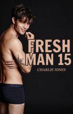Freshman 15 by -chanel