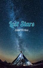 LOST STARS > Celebrity & Multifandom gif-series by EmieWrites