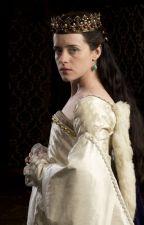 Queen Anne   Lucien Castle by GhostLoveWriter