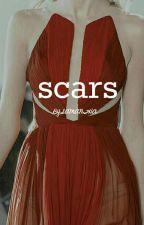 SCARS • [V. Targaryen] by wildfvre