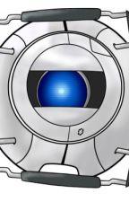 Lost Memories (Portal 2 Fanfiction) COMPLETE! by realcakkuu
