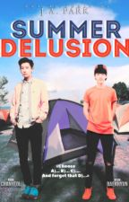 SUMMER DELUSION 🔀 ChanBaek by JA-Park
