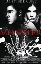 The Monster [Justin Bieber] by Upskidrauhl