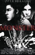 The Monster [Justin Bieber] by Upskidrauhl